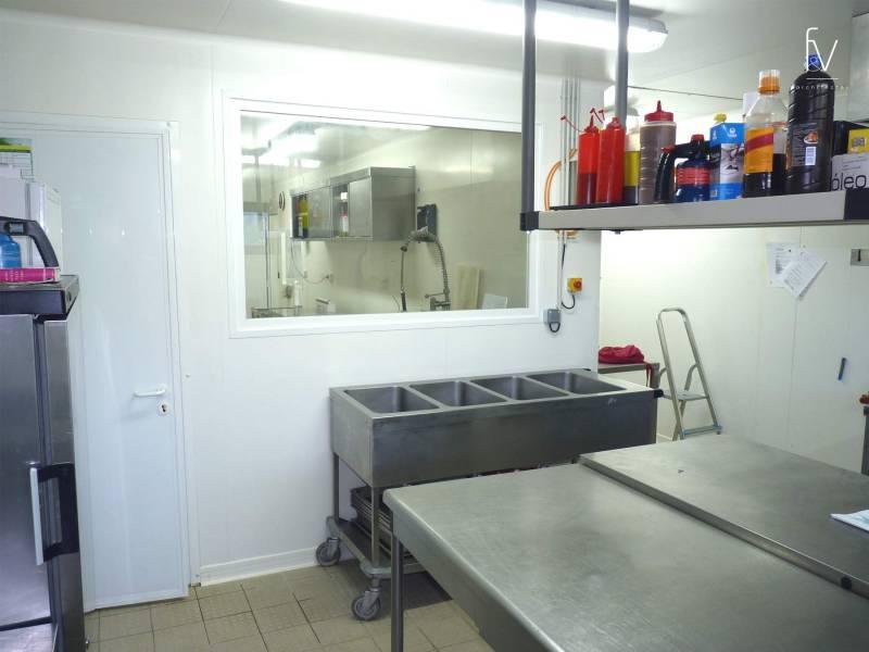 Projet d 39 architecture d 39 une cuisine centrale dans le var - Definition d une cuisine centrale ...