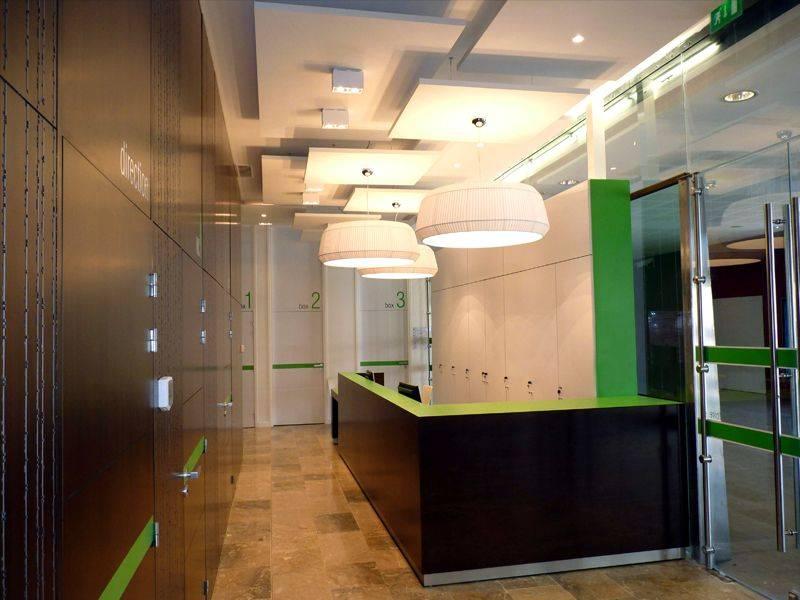 projet d 39 architecture d 39 un laboratoire d 39 analyses m dicales gare sncf marseille f v architectes. Black Bedroom Furniture Sets. Home Design Ideas