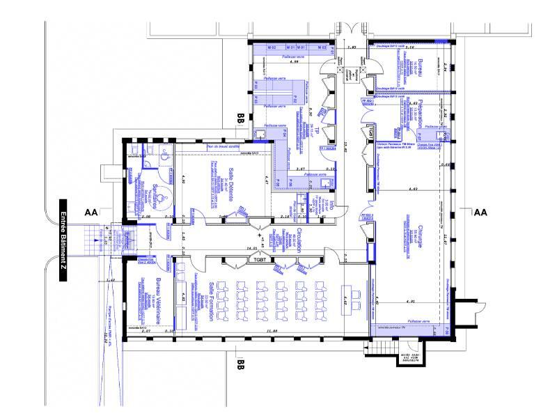 Formation architecte dint rieur marseille projet de for Formation renovation interieur