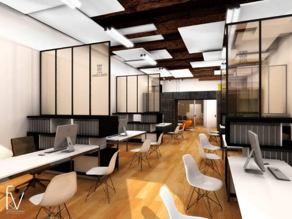 Cabinet d 39 architectes professionnels marseille f v architectes - Cabinet d avocats marseille ...